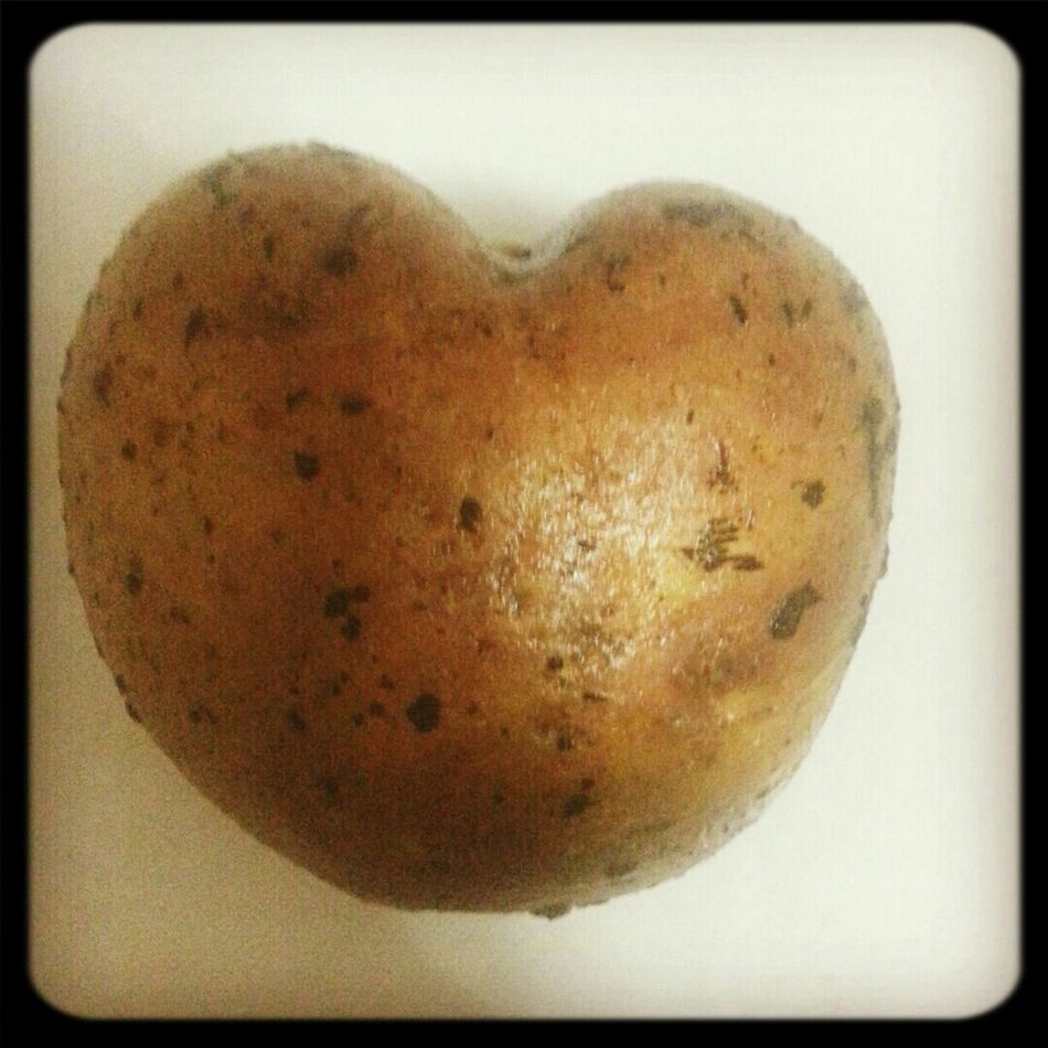 potato ❤ Breakfast Food Magic Potato Love