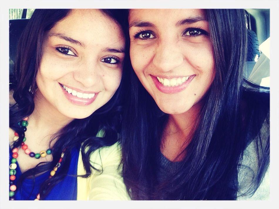Emy... Te adoro amiga
