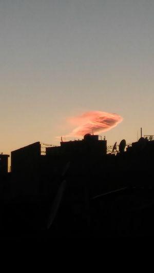 Sunset Sun Diyarbakır Bağlar First Eyeem Photo