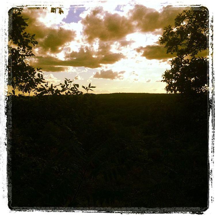 Sunset Fells Fellsreservation Medford mass ma