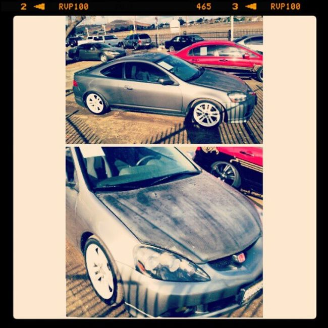 The car i want to get Rsx Integra Jdmyo CarOfTheDay smashed instapic instalike Honda