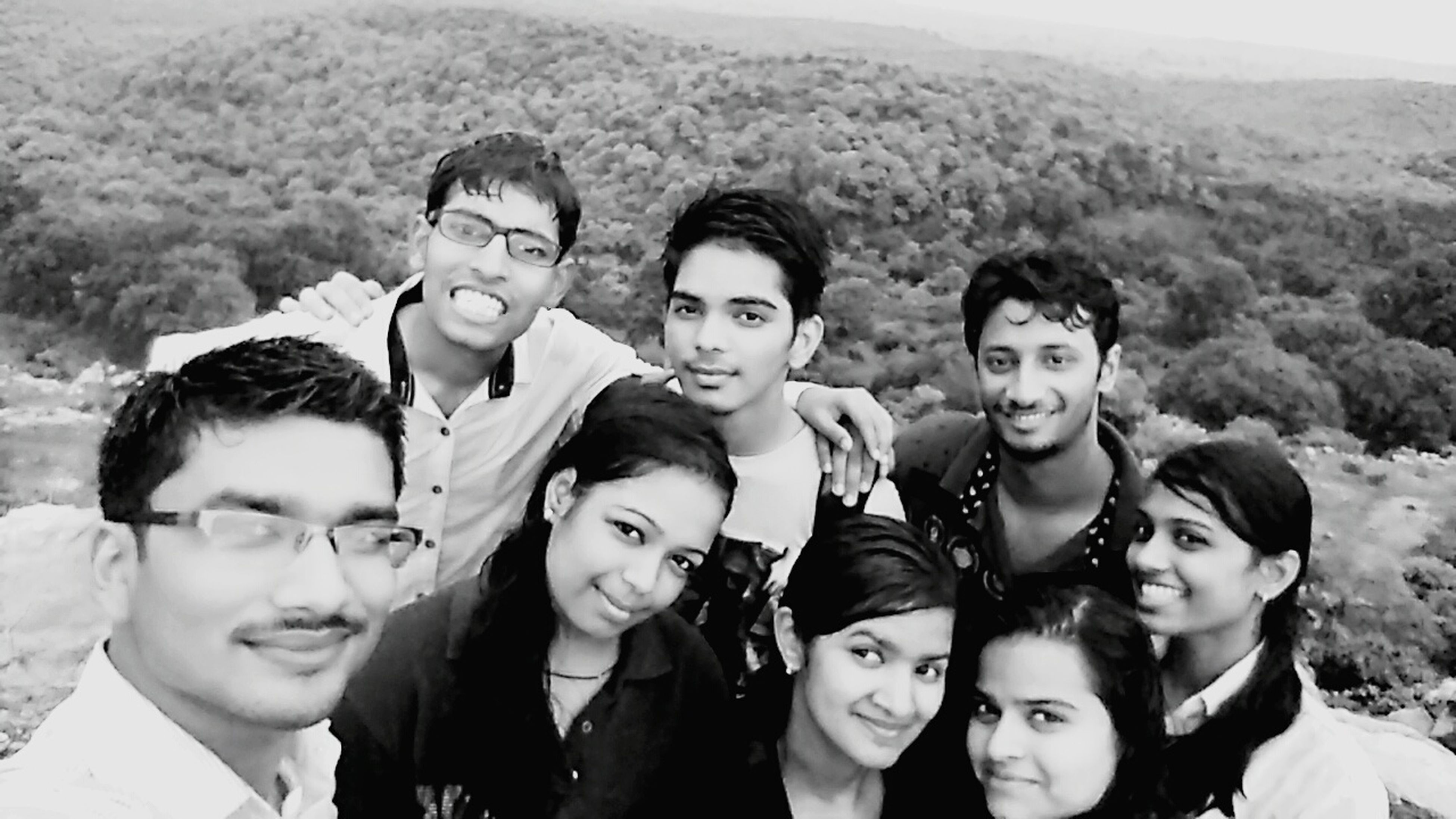 togetherness, bonding, lifestyles, love, leisure activity, person, happiness, smiling, friendship, family, portrait, looking at camera, sibling, front view, casual clothing, sister, brother, young men