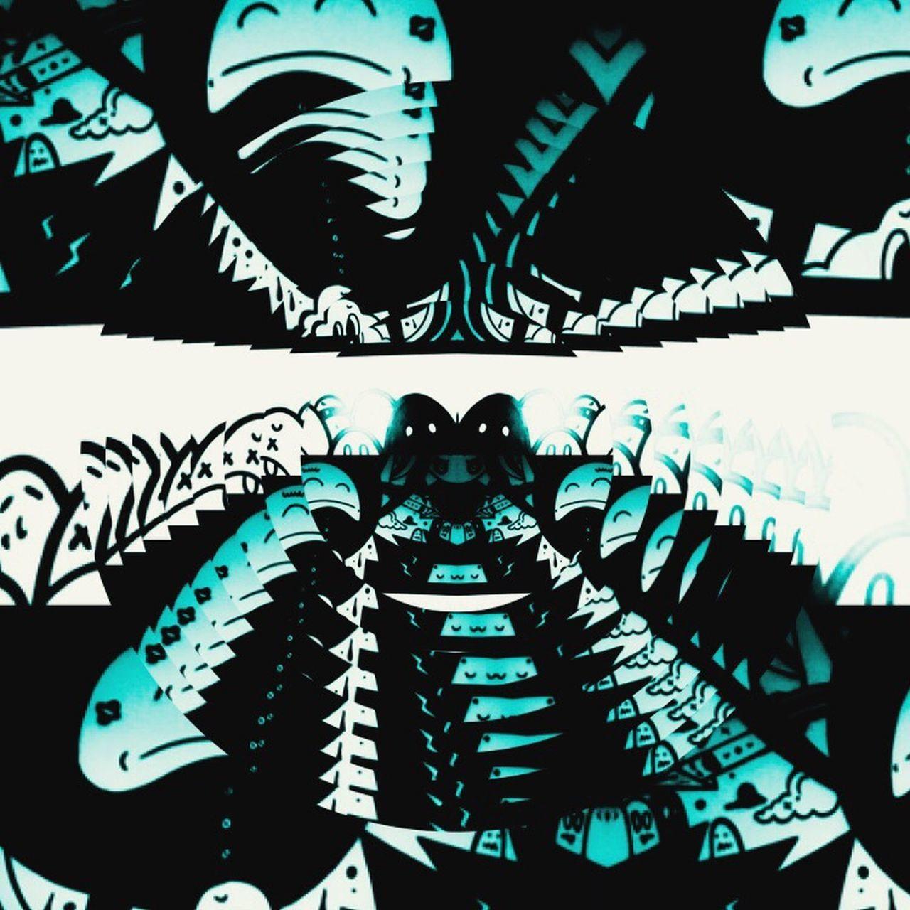 Graffiti Art Murial Modern Art Gohst Helloween Casper Casper ♥ Casperthegohst Tag Spraypaint