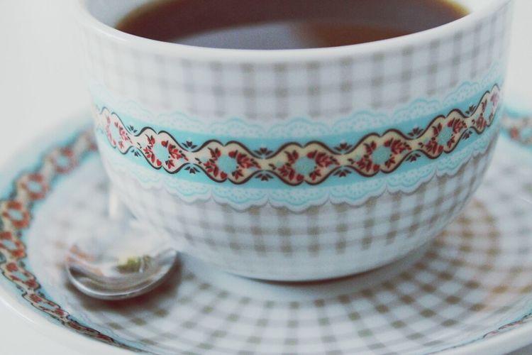 Tea♡ Tired Relaxing Home Sweet Home Tea Time