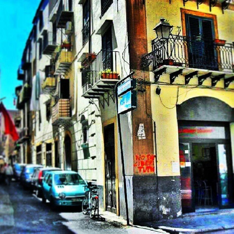 Sicilya Scily Scilia Sicily italy italya palermo street streetlife life igers igbox latergram instago instamag instacool instagood instafollow igworldclup igersworldwide ig_bestever best_shots_ever webstagram ig_mood