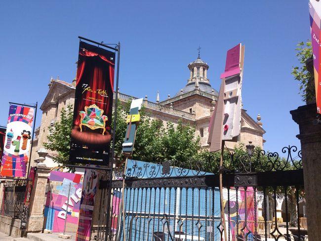 Días de Feria De Teatro en Ciudad Rodrigo Enjoying Life Streamzoofamily Somosfelices