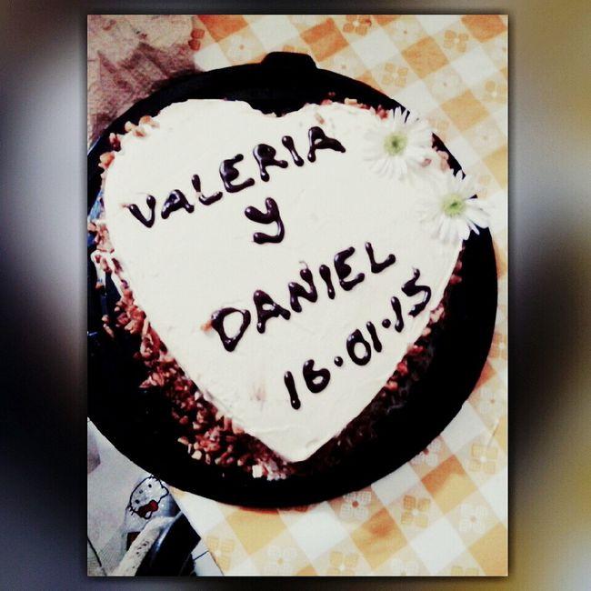 Valeria & Daniel ♥ OMG! *--*