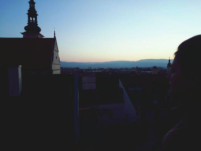 Sunset Leonie Filter