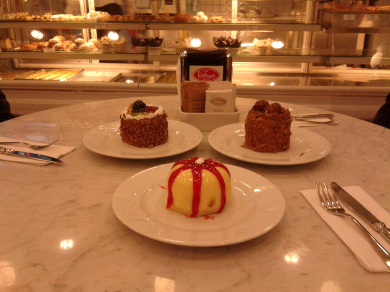 Cakes Nom Nom Nom Chocolate Cake