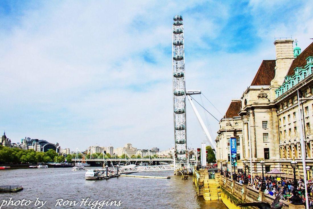 London Eye ,, London Views