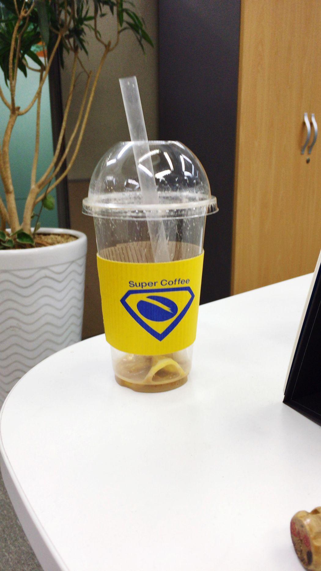 Coffee Super Coffee