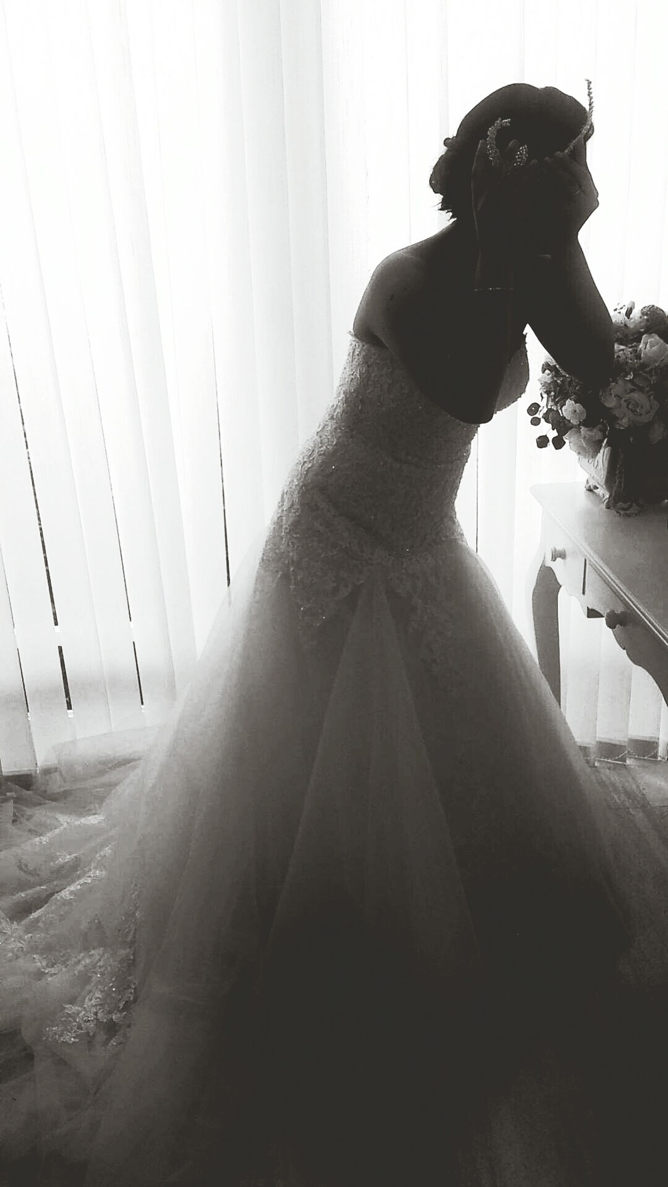 Wedding Bride Dress TheDay love