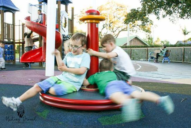 Capturing Motion Playground Child Childhood Leisure Activity Happiness Outdoor Play Equipment Carefree Kids Outdoors Photograpghy  Outdoors Photograpghy  Summer Fun