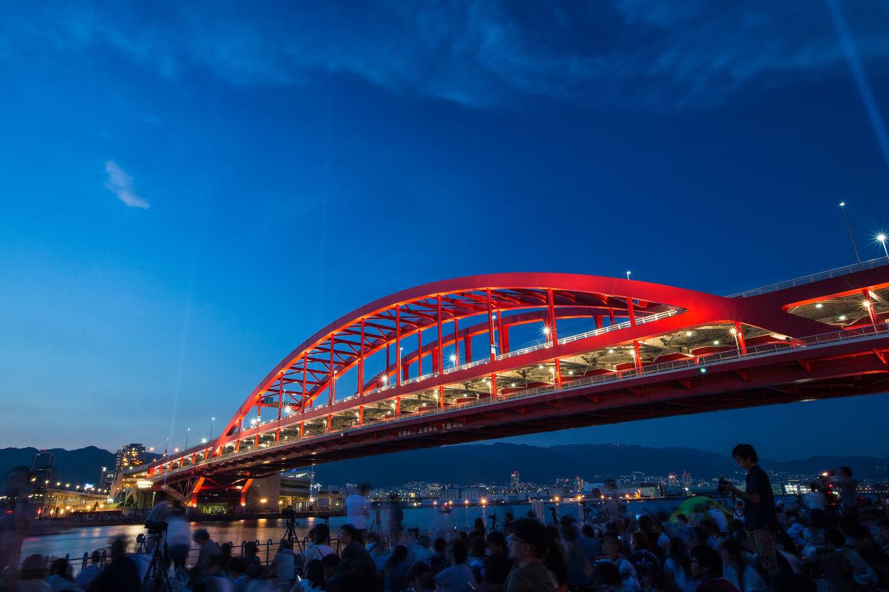 神戸港 Kobe EyeEm Best Shots Traveling Kobe Japan Landscape_Collection The Week Of Eyeem Cityscapes Bridge