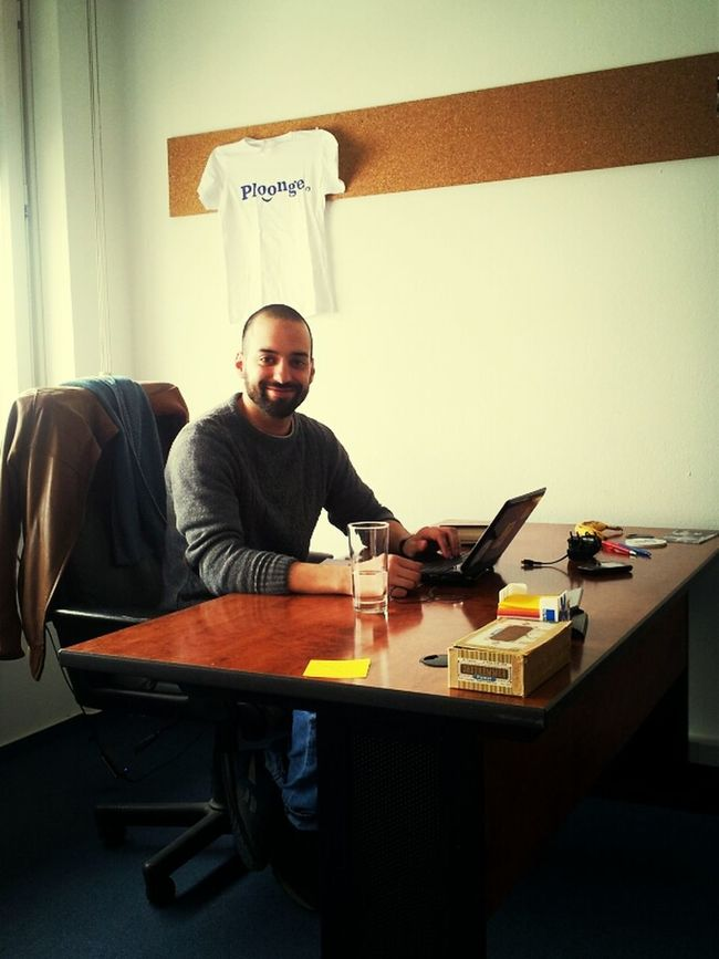 New Ploonge Berlin HQ