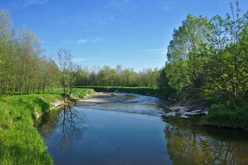River Riverside Landscape Landscape_Collection Landscape_photography Italy EyeEm Best Shots - Landscape Nature_collection