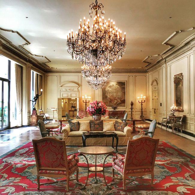 Hotel Interior Design USA IPhoneography