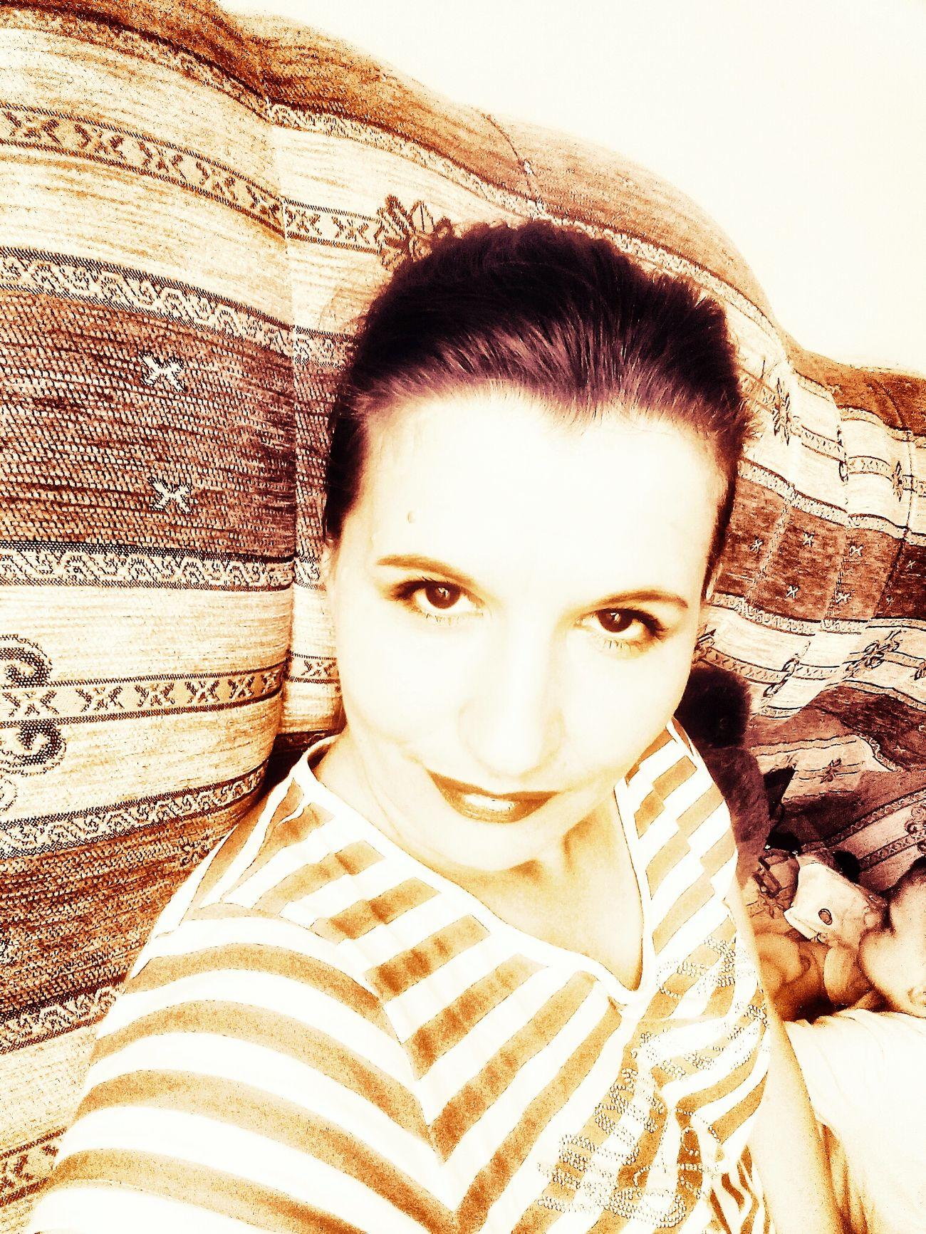 Good Morning ☺ Good GoodMorning⛅ Selfie Self Portrait Fallow Me Kisses❌⭕❌⭕