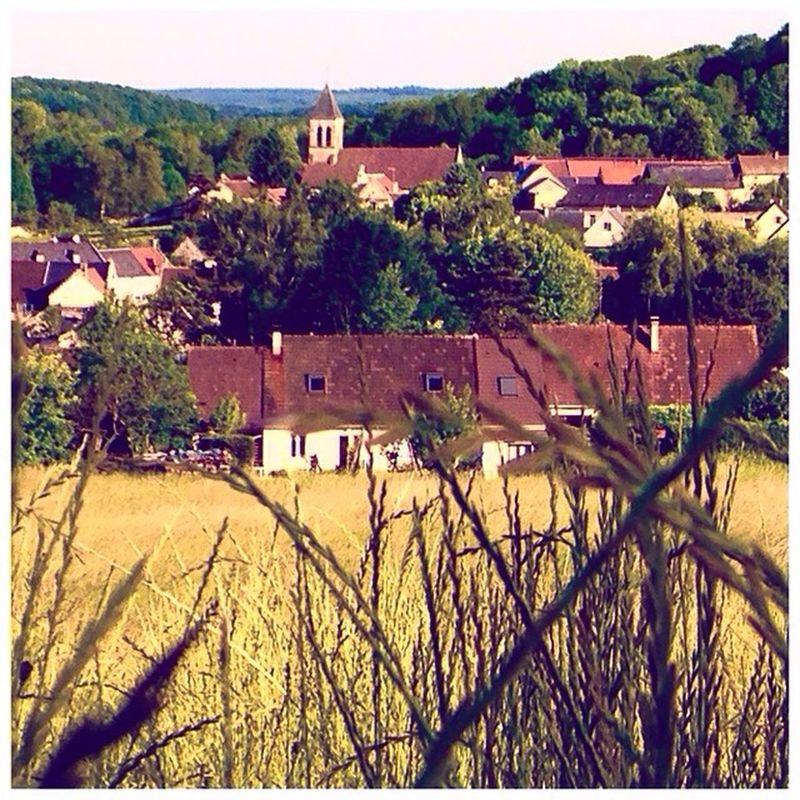 Picardie picardy Oise chelles60 Gilgiuglio AgilPhoto Www.photo-tourisme.com Phototourisme village Village Villagedefrance Villageoffrance Campagne Countryside