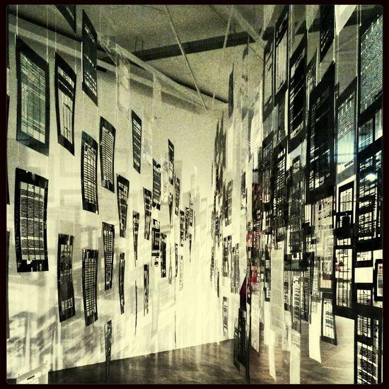 Art Gallery Pictures SaoPaulo-Brazil Bienal2014 First Eyeem Photo