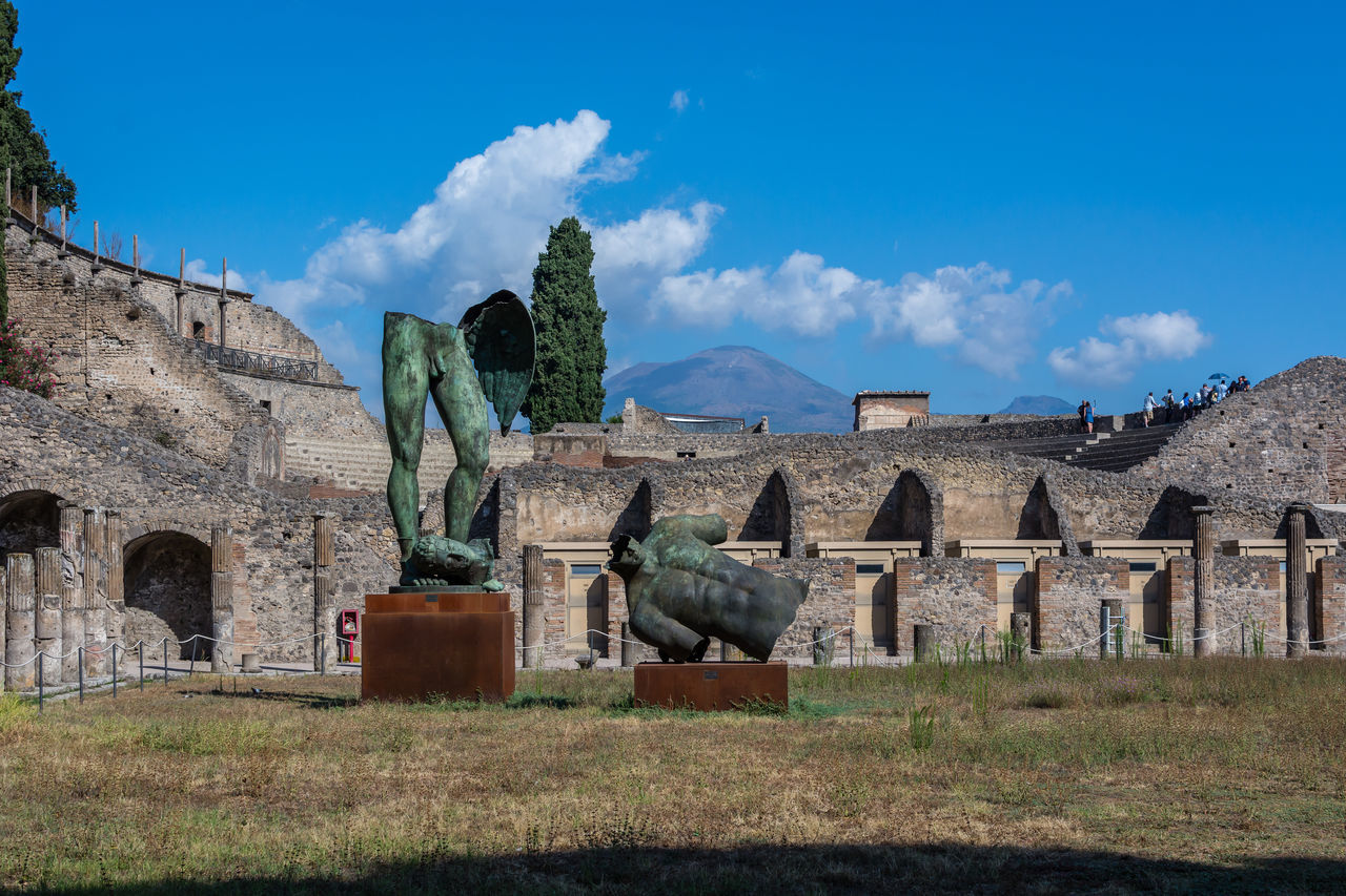 Beautiful stock photos of pompeii,  Angel,  Archaeology,  Architecture,  Art