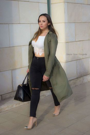 Girl Fashion Photography Casual Gossphotography