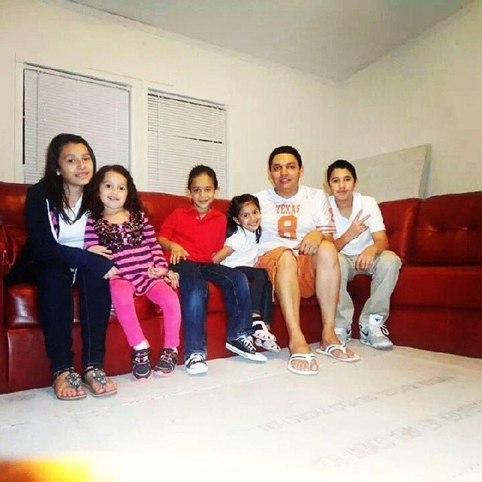 Mis 5 perruchos ... Ernuel Lesly Tito Hector Lula Kim  Coleccionandomomentos
