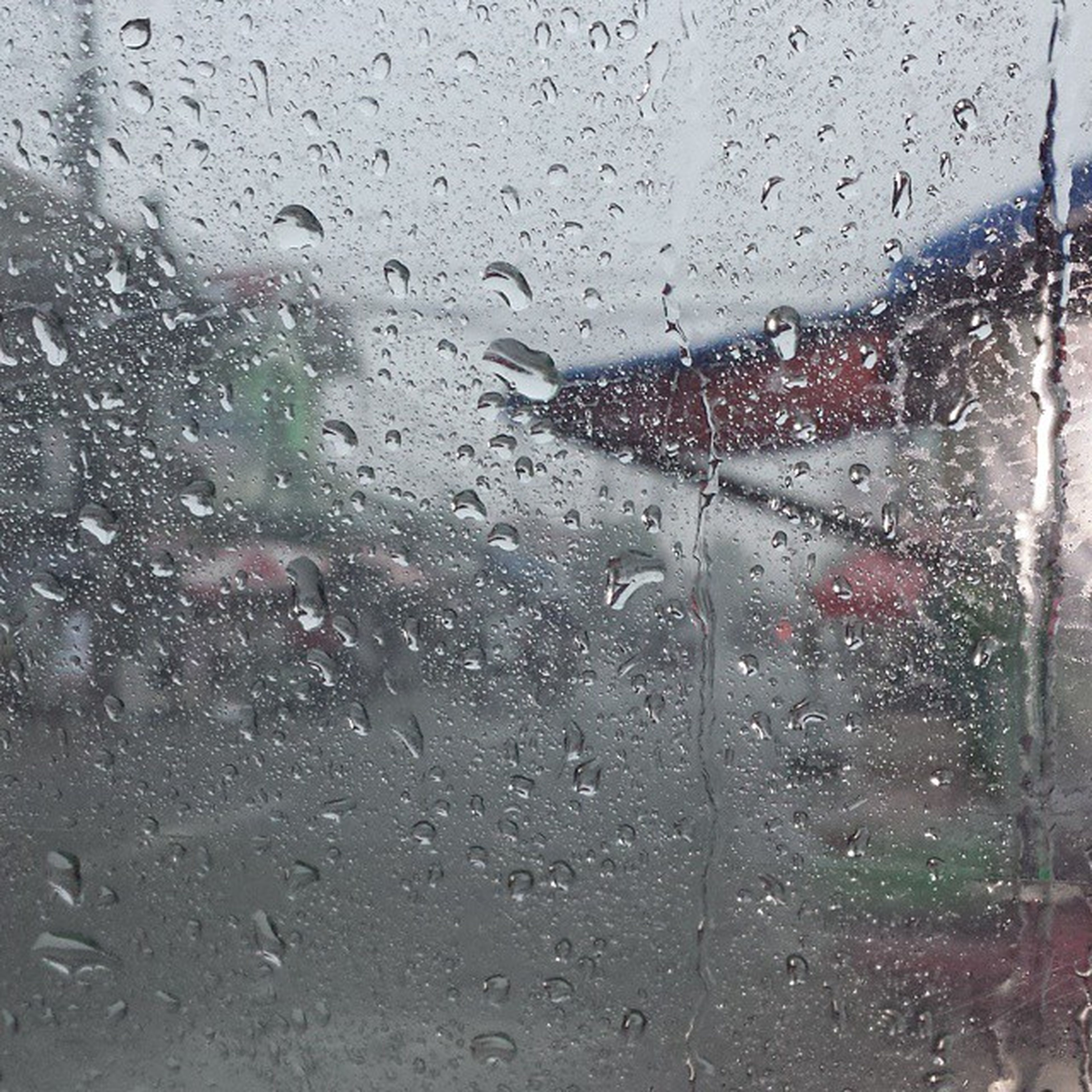 drop, window, wet, transparent, glass - material, rain, indoors, water, raindrop, weather, season, glass, car, full frame, vehicle interior, close-up, transportation, backgrounds, focus on foreground, water drop