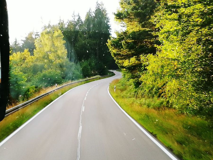 The Journey Is The Destination Enjoying Life