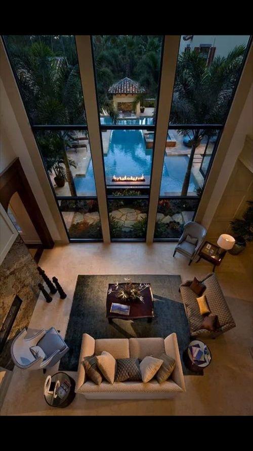 House Dream Dreamhouses Calm