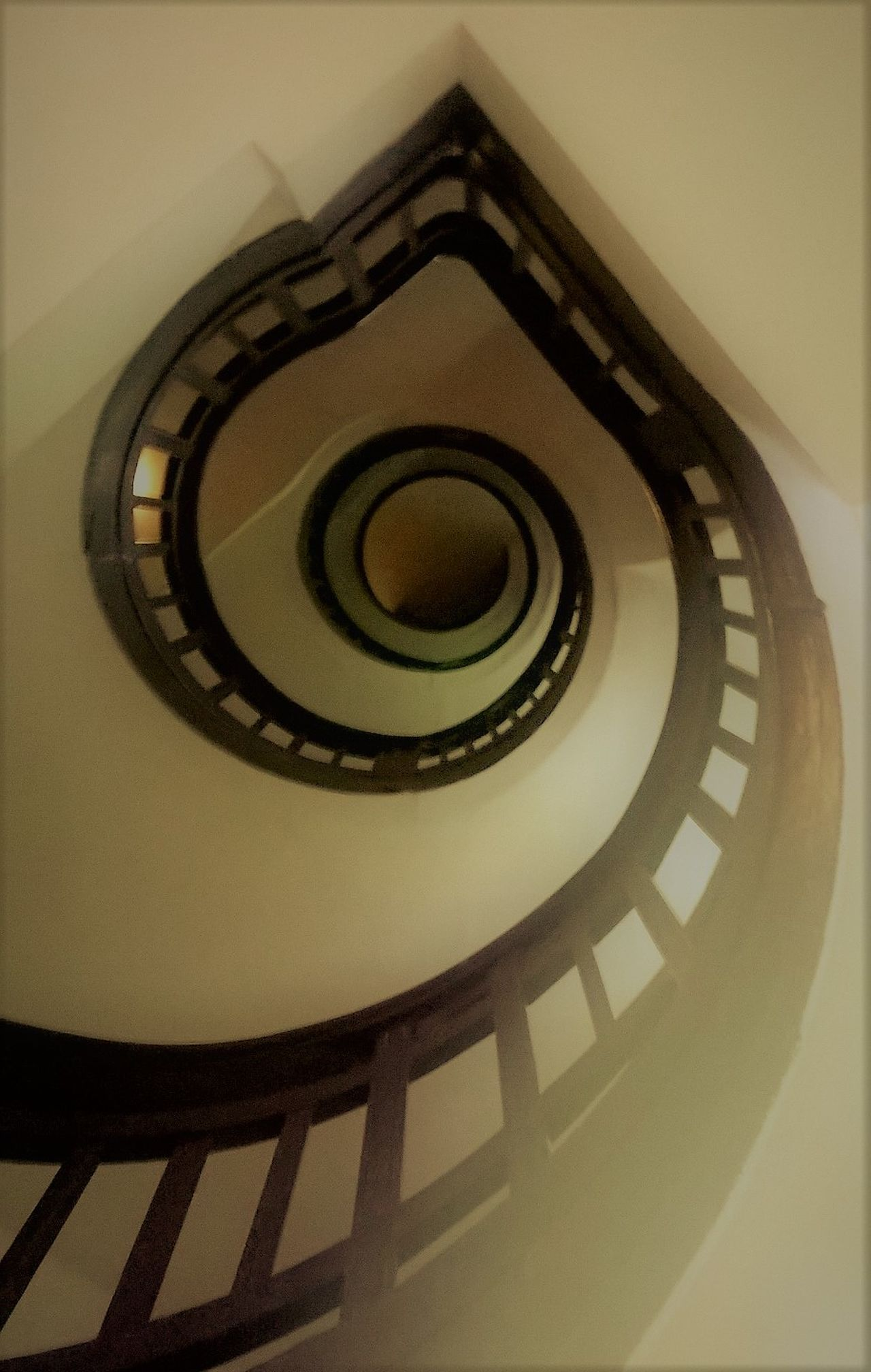 Architecture Built Structure Circle Design Hand Rail Indoors  Low Angle View No People Railing Spiral Spiral Staircase Spiral Stairs Staircase Stairs Steps Steps And Staircases