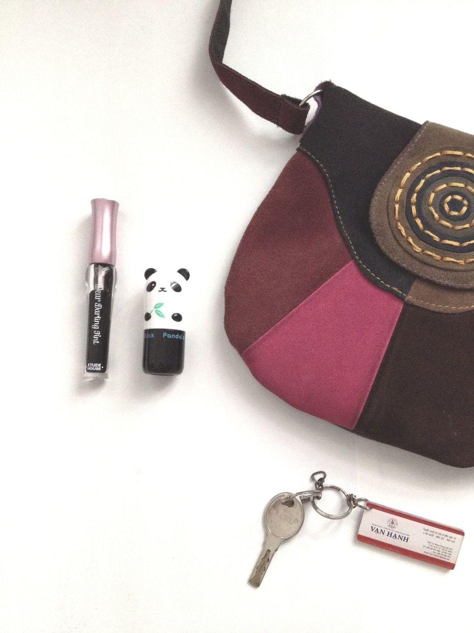 Liptint Bag Eyestick