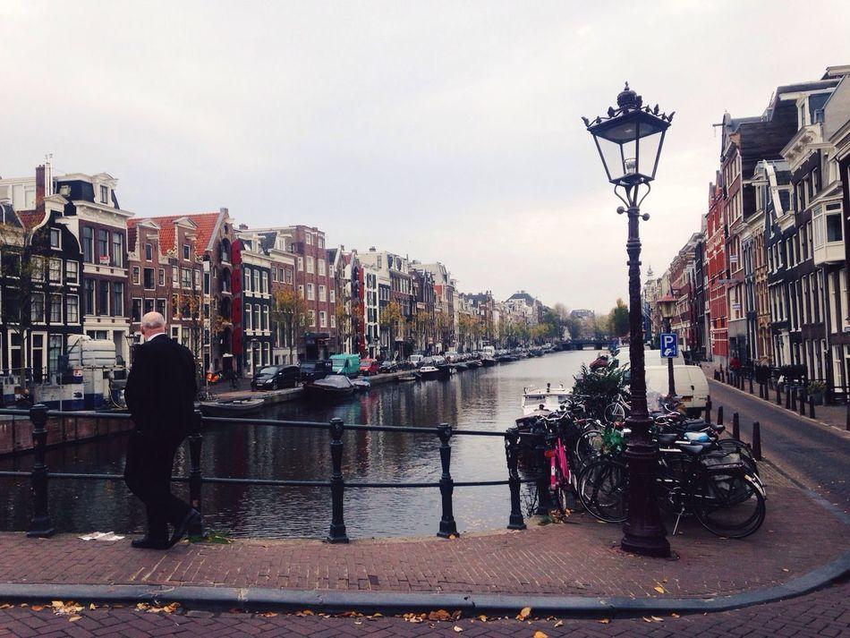 Beautiful stock photos of senior, Amsterdam, Architecture, Autumn, Building Exterior