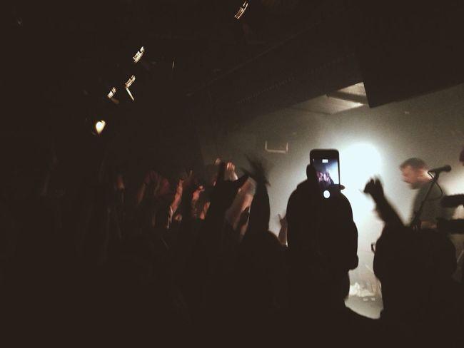 S T A G E D I V E S @ Your Demise last concert Yourdemise Concert Berlin Hardcore Punk