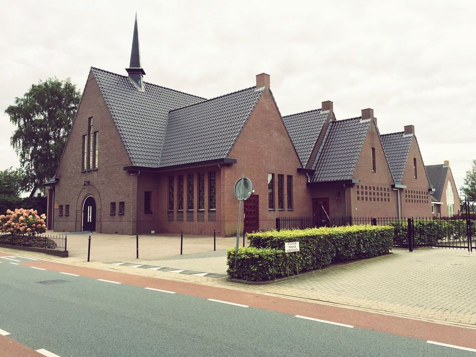 Taking Photos Church Buatiful Somewere In Holland Enjoying Life Check This Out