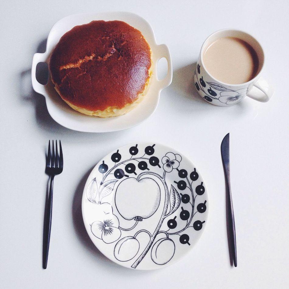 Sour Cream Cake Homemade Enjoying Life Dianxinshijian