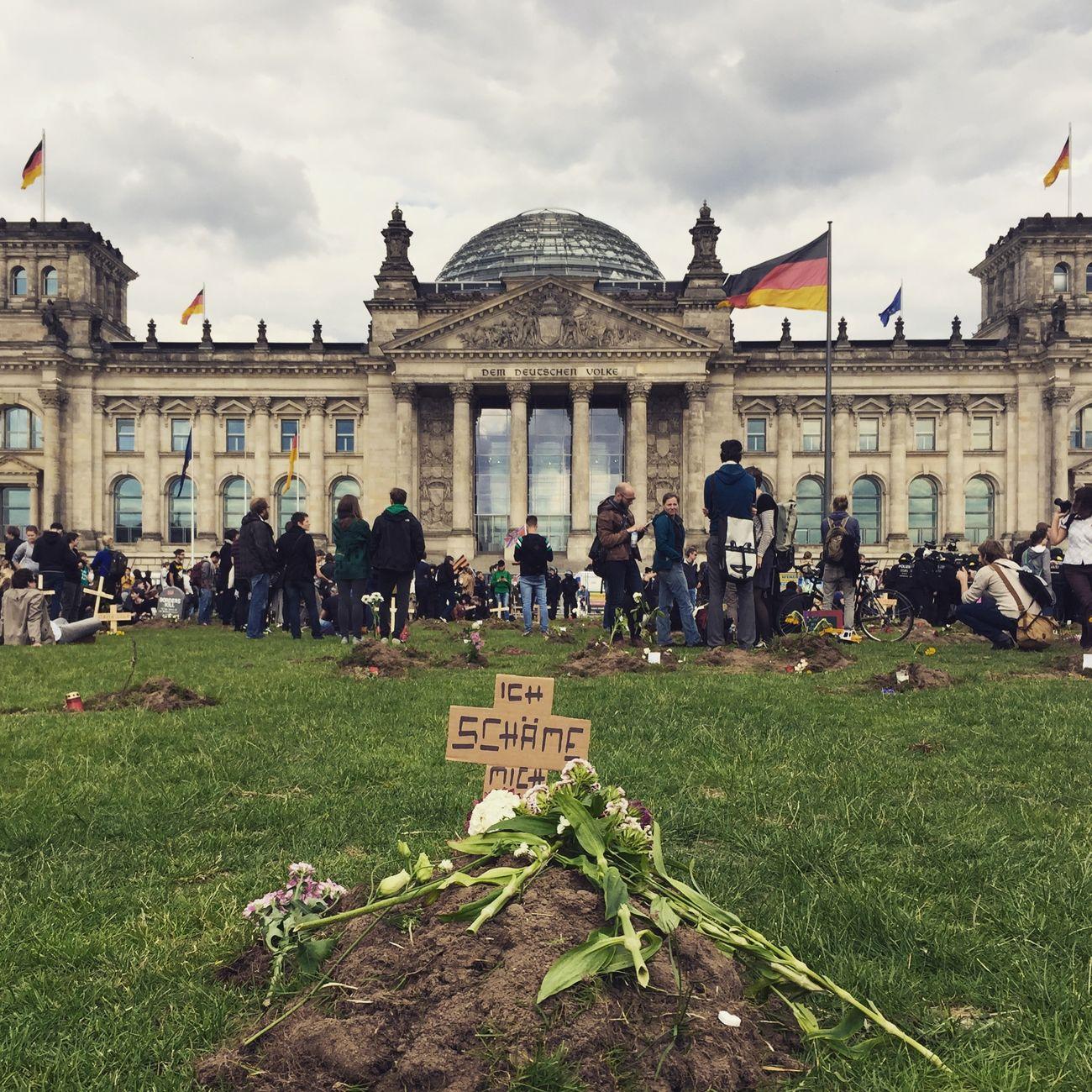 Berlin Refugeeswelcome
