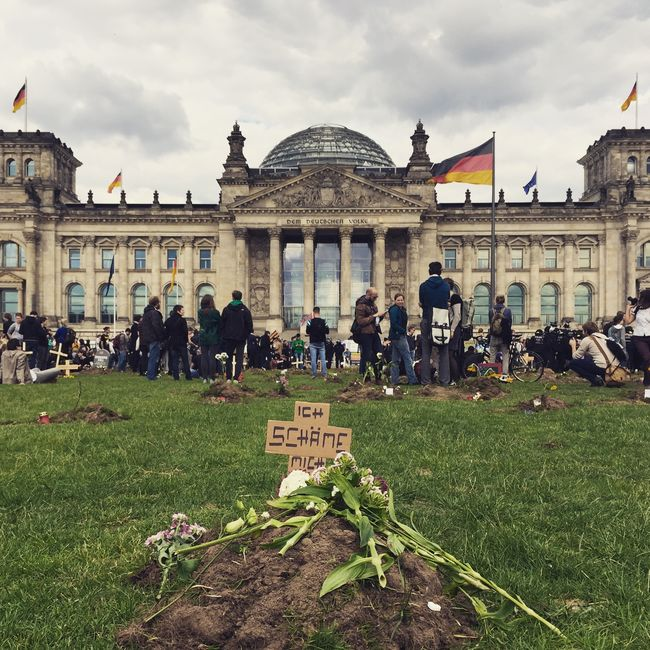 Berlin Refugeeswelcome