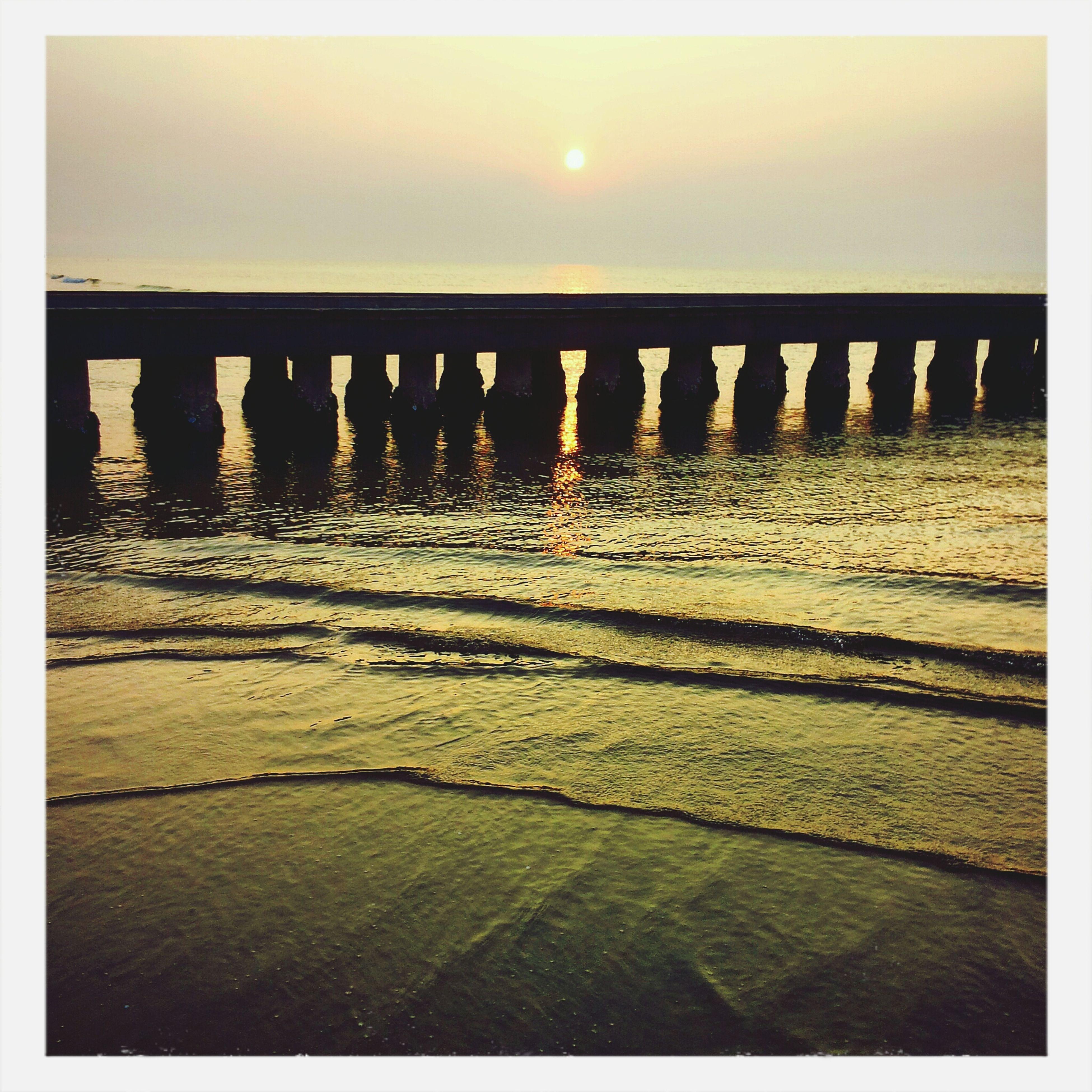 Sundaymorning Beachphotography Sand&sea