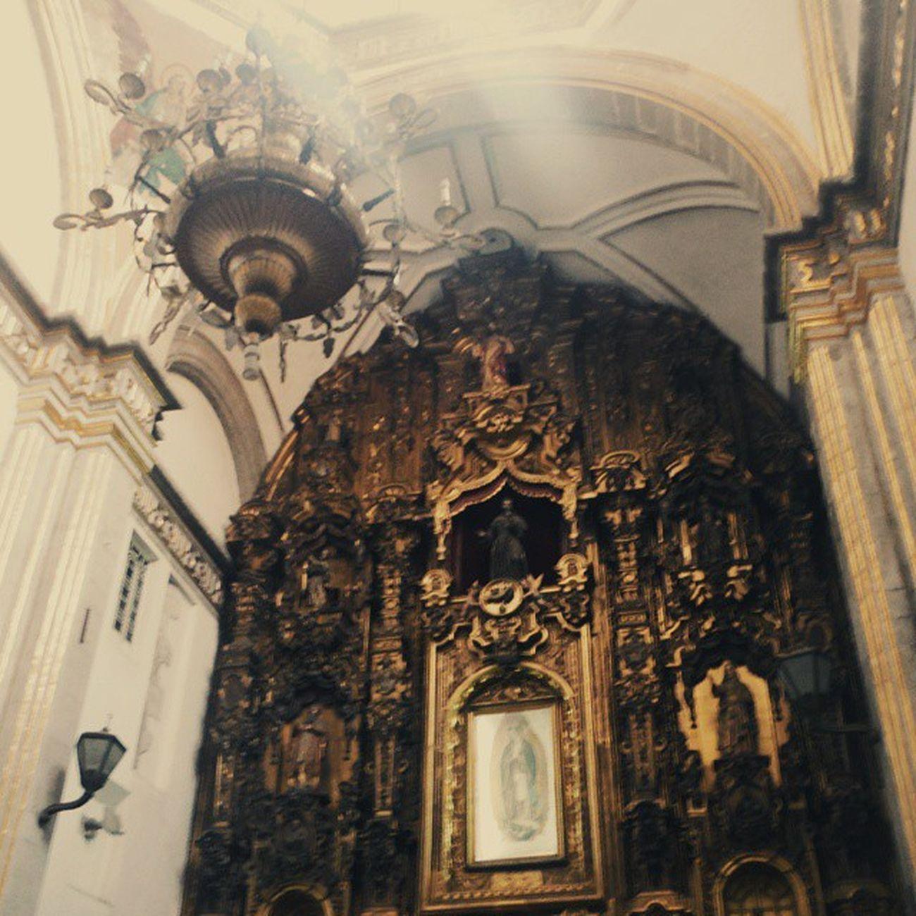 Vscocam Templo Sanfrancisco Madera mexicocity districtofederal df iglesia mexico