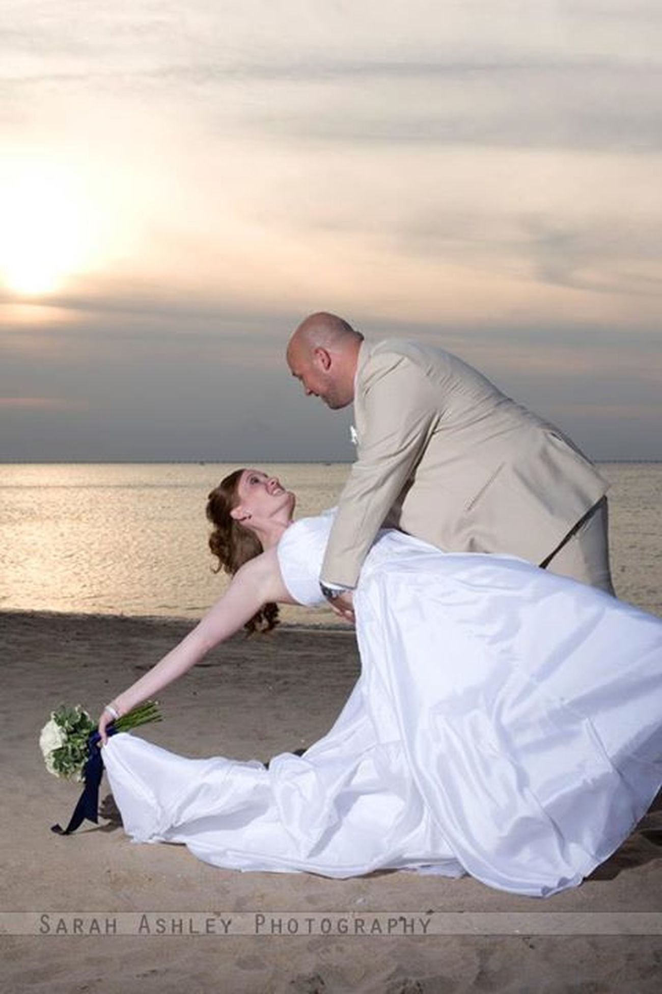 www.sarahashleyphotos.com Wedding Photography Wedding Day Beach Wedding Virginia Is For Lovers