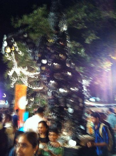 Kalaghoda Festival