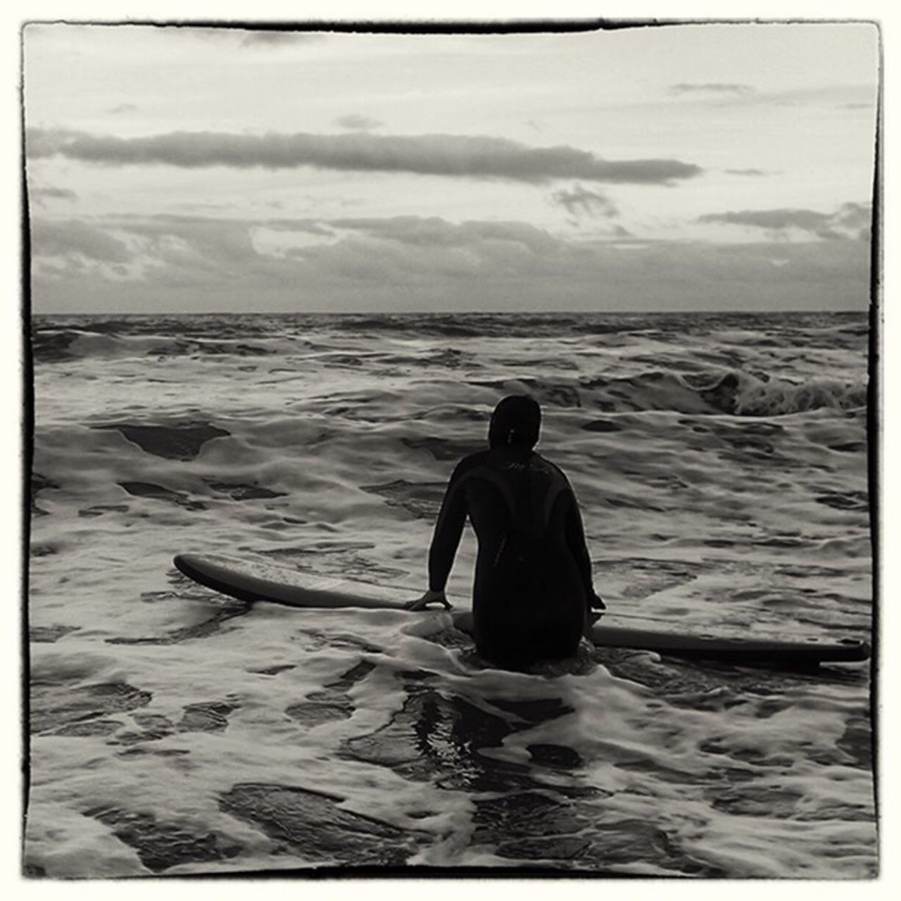February Surfing Blackandwhite Lostamongstthelost Londonist Black & White Winter My Winter Favorites