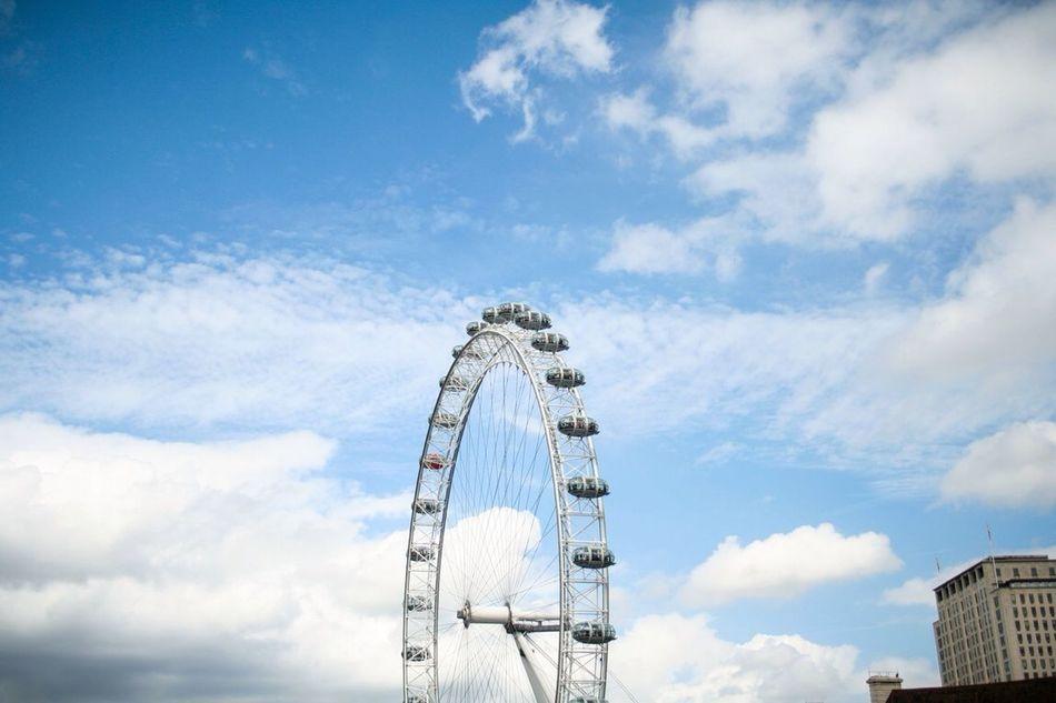 London Eye :)