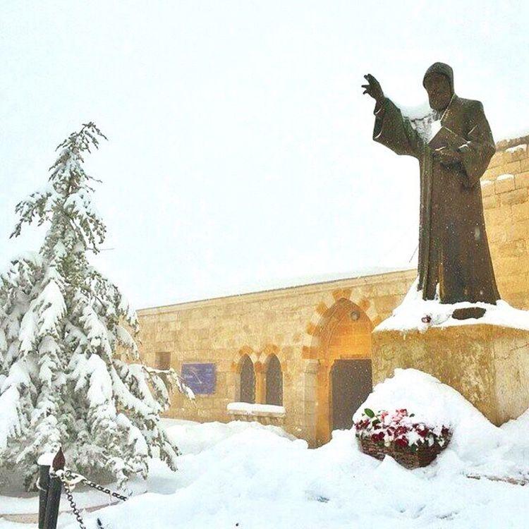 St Charbel Liban Lebanon Mar Charbel Religieux Christian Watani Loubnan