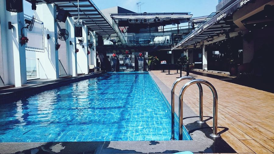 Ecotreehotel Skydeck360 Swimmingpool Just Chillin'