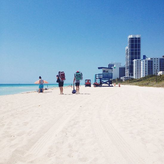 Beach photography The Explorer - 2014 EyeEm Awards