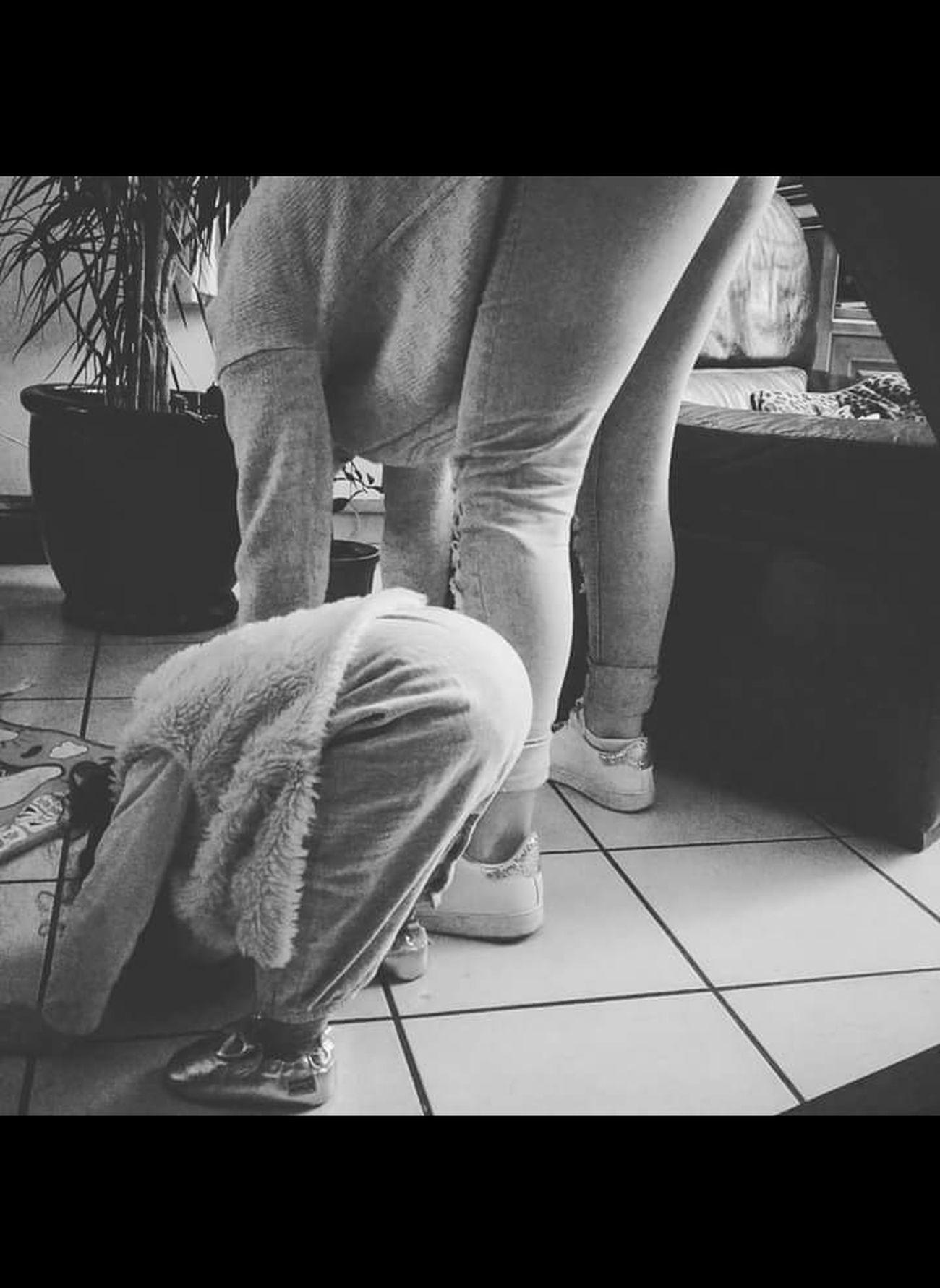 Hacer el yoga con su sobrina 😘 Yoga Deporte Sport Children Niñas Girls Love Amor