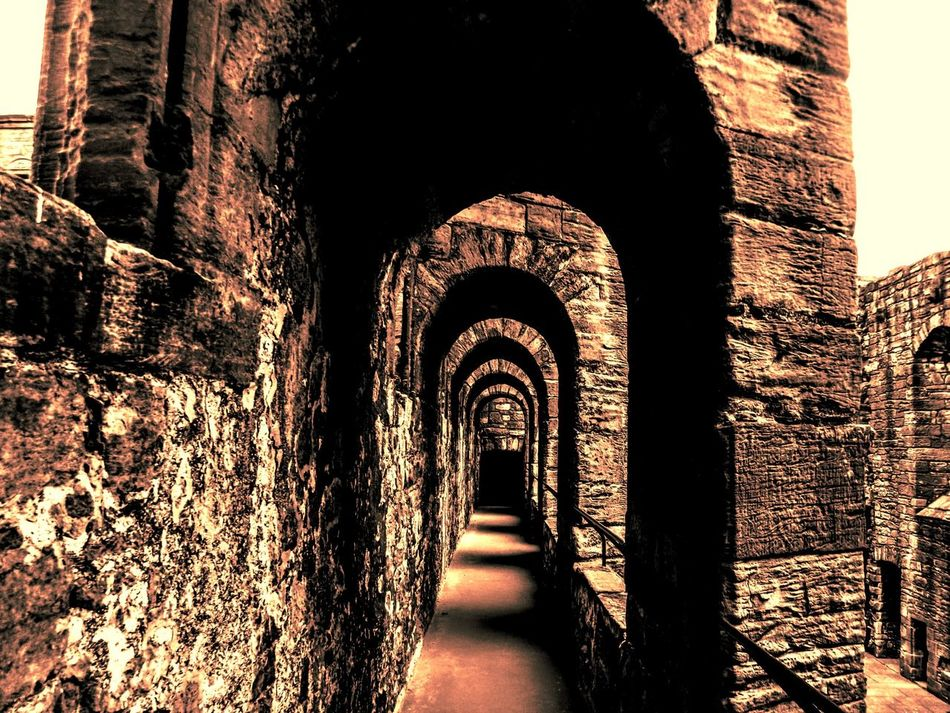 Old Historical Building LinlithgoPalace Arches Architecture Light And Shadow Eye4photography  Old Buildings