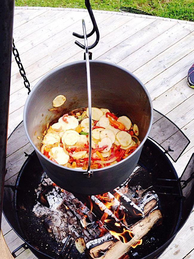 Cabinlife Outdoor Gulasj Soup